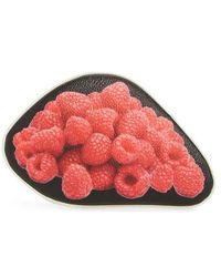 Undercover - Raspberries Coin Purse - Lyst