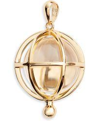 Asha - Lantern Charm - Lyst