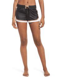 Koral - Blackout Shorts - Lyst