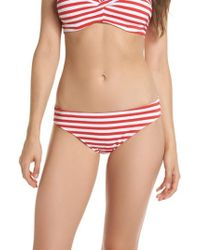 Freya - Drift Away Bikini Bottoms - Lyst