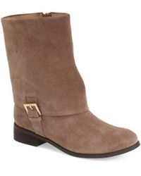 Trotters - 'limona' Boot - Lyst