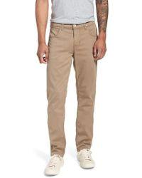 Hudson Jeans - Blake Slim Fit Jeans - Lyst