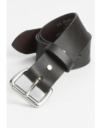 Filson - Leather Belt - Lyst