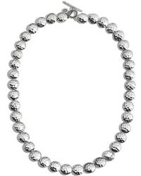 John Hardy - 'palu' Collar Necklace - Lyst