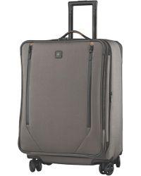 Victorinox - Victorinox Swiss Army Lexicon 2.0 26 Inch Wheeled Suitcase - Lyst
