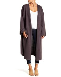 360cashmere - Kris Belted Cashmere Coat - Lyst