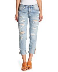 One Teaspoon - Hendrix Awesome Baggies Jeans - Lyst