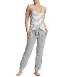 Pj Salvage - Pyjama Sweat Trousers - Lyst