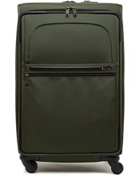 """Tumi - Gen 4 4-wheeled 28"""" Nylon Expandable Long Distance Packing Case - Lyst"""