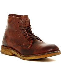 PLDM - Palamos Lace-up Boot - Lyst