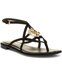 Guess | Romie Strappy Sandal | Lyst
