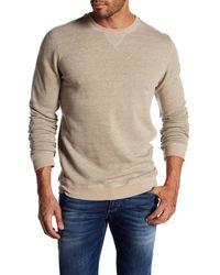 Blank NYC - Fleeting Thought Pullover Sweatshirt - Lyst