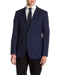 Bonobos - The Foundation Cotton Sport Coat - Lyst