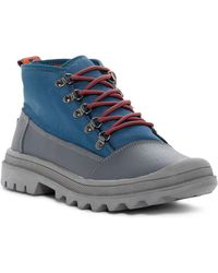 TOMS - Cordova Water Resistant Boot - Lyst