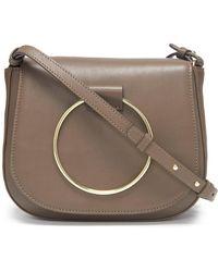 Thacker NYC - Sabine Saddle Bag - Lyst