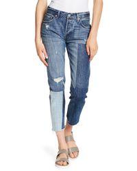 "Levi's - 501 Skinny Jeans - 27"" Inseam - Lyst"
