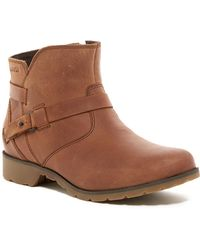 Teva - De La Vina Ankle Boot - Lyst
