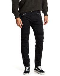 DIESEL - P-ray Trousers - Lyst