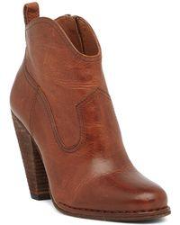 Frye - Madeline Short Boot - Lyst