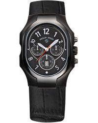 Philip Stein - Men's Classic Quartz Watch, 49mm - Lyst
