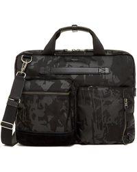 Tumi - Acer Slim Zip Briefcase - Lyst
