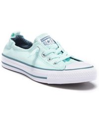 6a1020268a0d Converse - Chuck Taylor All Star Shoreline Slip-on Sneaker (women) - Lyst