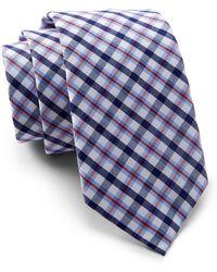 Original Penguin - Malisse Plaid Tie - Lyst