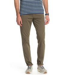 Rag & Bone Fit 2 Slim Fit Pants - Multicolor