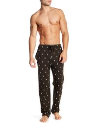 Polo Ralph Lauren - Jersey Classic Pajama Pants - Lyst