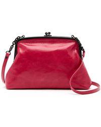 Hobo - Dixie Leather Crossbody Bag - Lyst