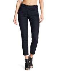 NYDJ - Clarissa Colored Stretch Ankle Skinny Jeans - Lyst
