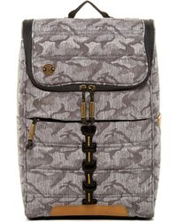 Focused Space - The Fs Commander Backpack - Lyst