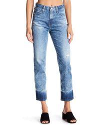 AG Jeans - Phoebe Jean - Lyst