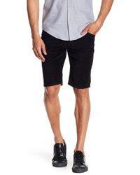 Ezekiel - Bryce Slim Fit Corduroy Shorts - Lyst