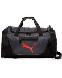 PUMA | Contender Duffel Bag | Lyst