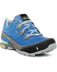 Ahnu - Sugarpine Waterproof Sneaker - Lyst