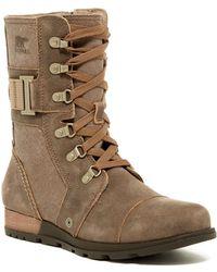 Sorel - Major Carly Ladies Boot - Lyst