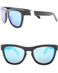 Westward Leaning - Pioneer Oversized Sunglasses - Lyst