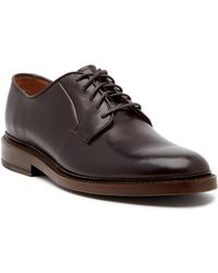 Frye - Jones Plain Toe Oxford - Lyst