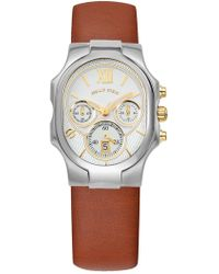 Philip Stein - Large Classic Watch - Lyst