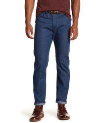 Rag & Bone - Fit 2 Straight Leg Jeans - Lyst