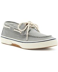 Sperry Top-Sider - Halyard Boat Shoe - Lyst