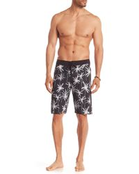 Rip Curl - Palm Trip Board Shorts - Lyst