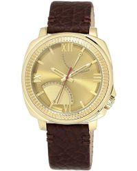 Vince Camuto - Men's Analog Quartz Watch, 43.5mm - Lyst