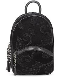 Max Studio - Alema Dome Backpack - Lyst