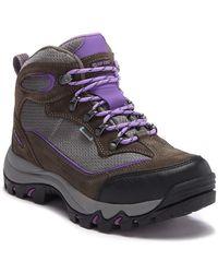 Hi-Tec - Skamania Waterproof Hiking Boot - Lyst