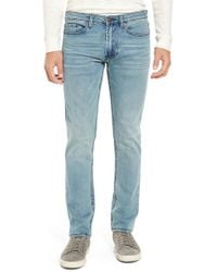 Blank NYC - Wooster Slim Fit Jeans - Lyst