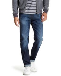 DIESEL   Buster Button Fly Jeans   Lyst