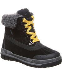 BEARPAW - Inka Genuine Sheepskin Footbed Boot - Lyst
