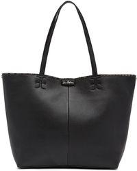 Sam Edelman - Ilene Leather Tote Bag - Lyst